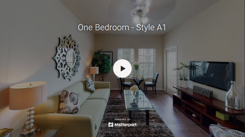One Bedroom - Style A1