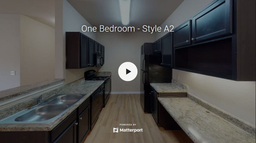 One Bedroom - Style A2