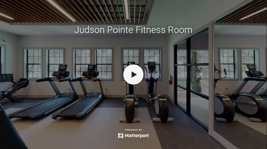 Judson Pointe Fitness Room